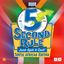 Board Game: 5 Second Rule: South African Edition