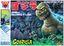 Board Game: Godzilla Electronic Wargame