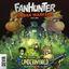Board Game: Fanhunter: Urban Warfare 2 – The Sequel: Underworld