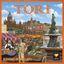 Board Game: Tori