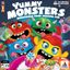 Board Game: Yummy Monsters