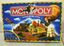 Board Game: Monopoly: Wonder of The World