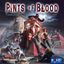 Board Game: Pints of Blood