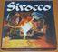 Board Game: Sirocco
