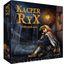 Board Game: Kacper Ryx i Król Żebraków