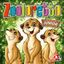 Board Game: Zooloretto Junior
