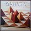 Board Game: Sahara