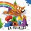 Board Game: SAM la Pagaille