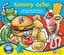 Board Game: Tummy Ache