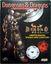 Board Game: Dungeons & Dragons Adventure Game: Diablo II Edition