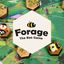 Board Game: Forage, The Bee Game