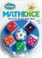 Board Game: Math Dice Jr.