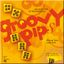 Board Game: Groovy Pips