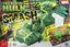 Board Game: The Incredible Hulk Smash