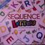 Board Game: Sequence Letters