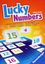 Board Game: Lucky Numbers