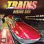 Board Game: Trains: Rising Sun