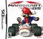Video Game: Mario Kart DS
