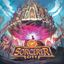 Board Game: Sorcerer City