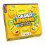 Board Game: Loaded Lemons