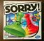 Board Game: Sorry! with Fire & Ice Power-ups