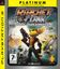 Video Game: Ratchet & Clank Future: Tools of Destruction