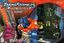 Board Game: Transformers Armada:  Battle for Cybertron