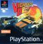 Video Game: Vigilante 8