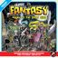 Board Game: Super Fantasy: Night of the Badly Dead