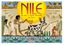 Board Game: Nile