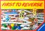 Board Game: First to Reverse