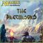 Board Game: The Precursors (Fan Expansion for Magic: The Gathering)