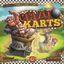 Board Game: Crazy Karts