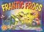 Board Game: Frantic Frogs
