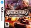 Video Game: Advance Wars: Days of Ruin