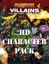 RPG Item: Champions Solo Villains Character Pack (HD Character Pack)