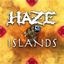 Board Game: Haze Islands