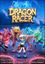 Board Game: Dragon Racer