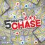 Board Game: 5 Minute Chase
