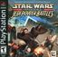 Video Game: Star Wars Episode I: Jedi Power Battles