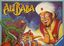 Board Game: Ali Baba