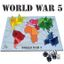 Board Game: World War 5