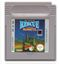 Video Game: The Rescue of Princess Blobette