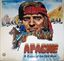 Board Game: Apache: A Game of the Old West