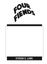 RPG Item: Four Fiends
