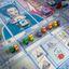 Board Game: Lisboa: Queen Variant