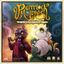 Board Game: Purrrlock Holmes: Furriarty's Trail