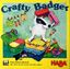 Board Game: Crafty Badger