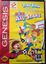 Video Game: Tiny Toon Adventures: ACME All-Stars