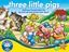 Board Game: Three Little Pigs